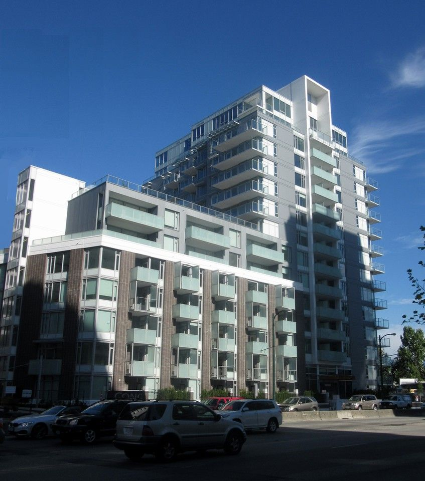Cheap Apartments For Rent Vancouver Wa: 1661 Quebec Street #408, Vancouver, BC V5T 1B4 1 Bedroom
