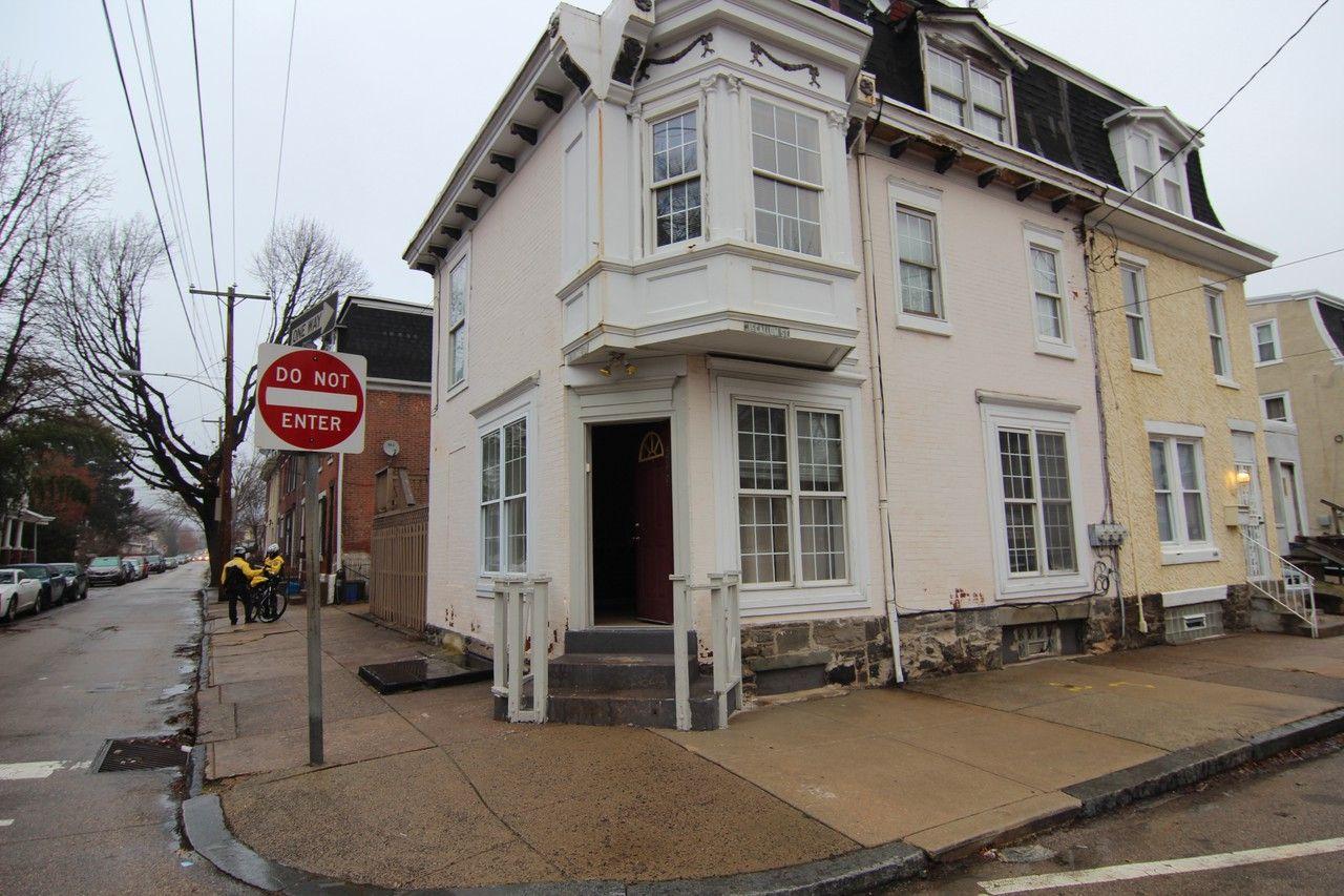 6343 mccallum street philadelphia pa 19144 1 bedroom - Philadelphia 1 bedroom apartments for rent ...