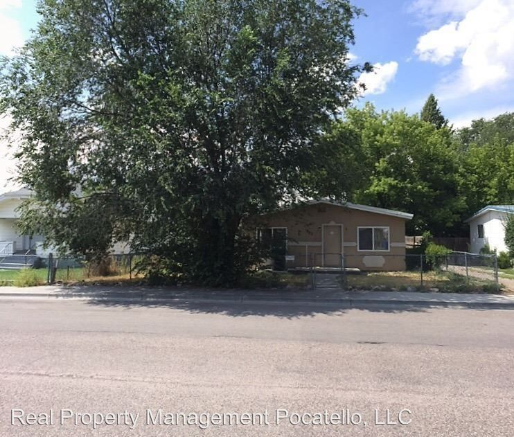321 Randolph Ave, Pocatello, ID 83201 3 Bedroom House For