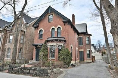 Swell 16 Lowther Ave Toronto On M5R 1C6 4 Bedroom House For Rent Download Free Architecture Designs Xerocsunscenecom