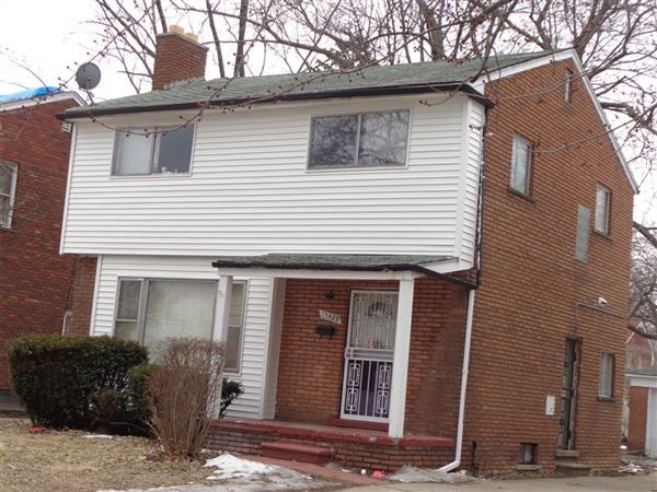 SECTION 8 READY BRICK HOMES FOR RENT WITH MOVE IN SPECIALS