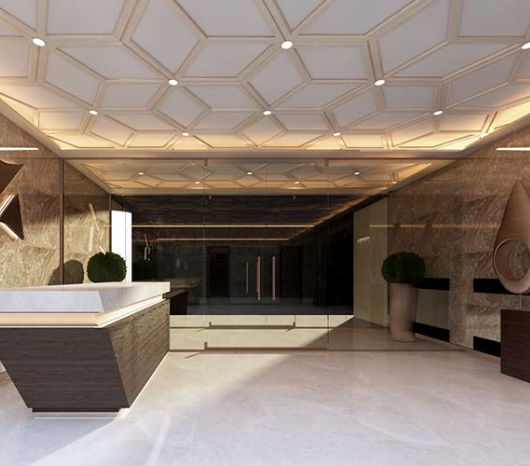 30 Park Avenue, New York, NY 10016 Studio Apartment For