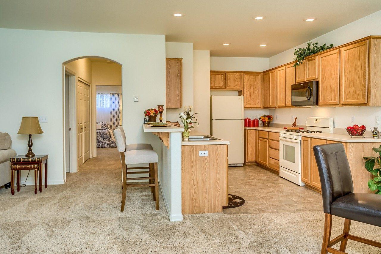 Ridgewood Condominiums Apartments For Rent 3126 Alameda