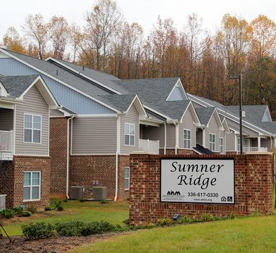 Sumner Ridge Apartments For Rent 4452 Old Randleman Rd
