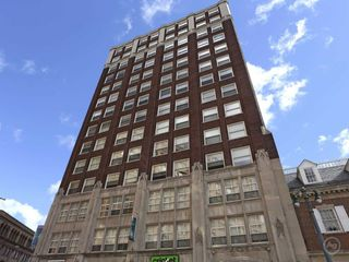 8 Sibley Pl #1, Rochester, NY 14607 2 Bedroom Apartment for
