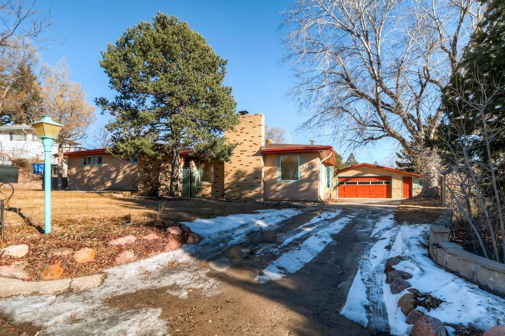 3847 Linda Vista Ln, Colorado Springs, CO 80907 5 Bedroom ...