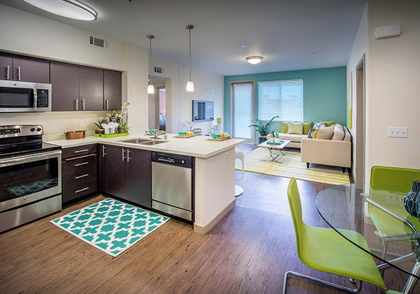 Anton Portola Apartments for Rent - 100 Fountainhead ##100 ...