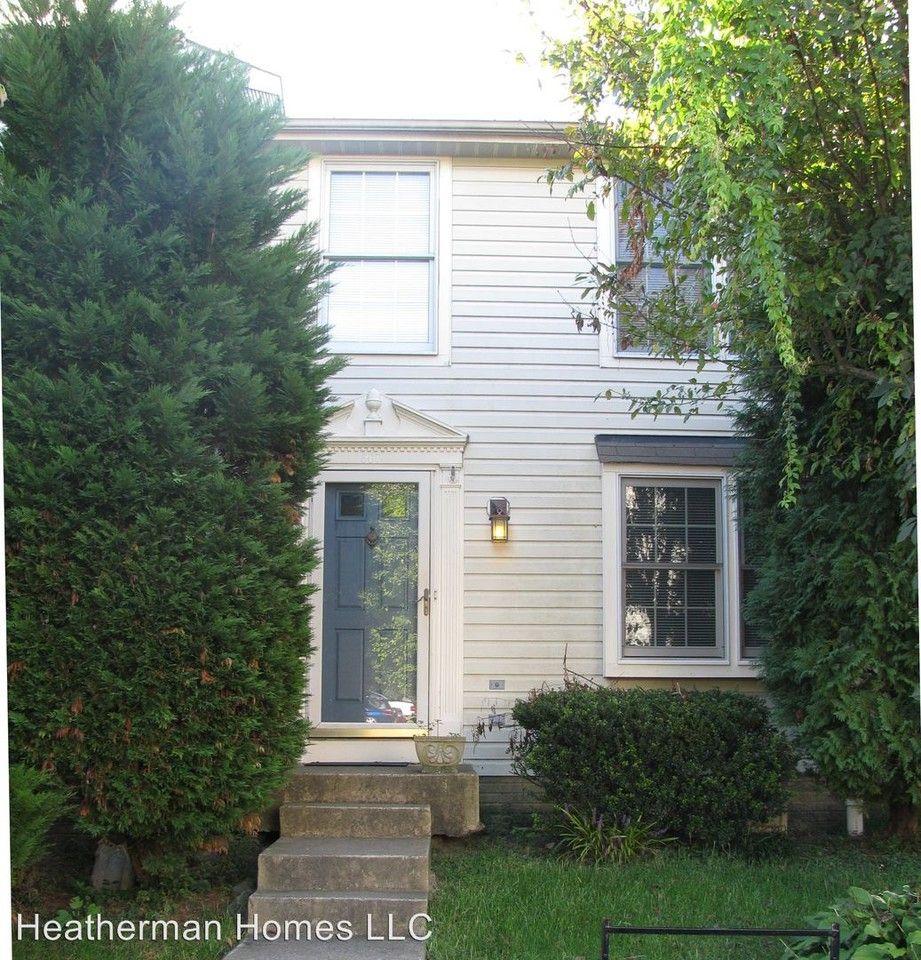 607 Ridgecrest Ct, Stafford, VA 22554 3 Bedroom House For