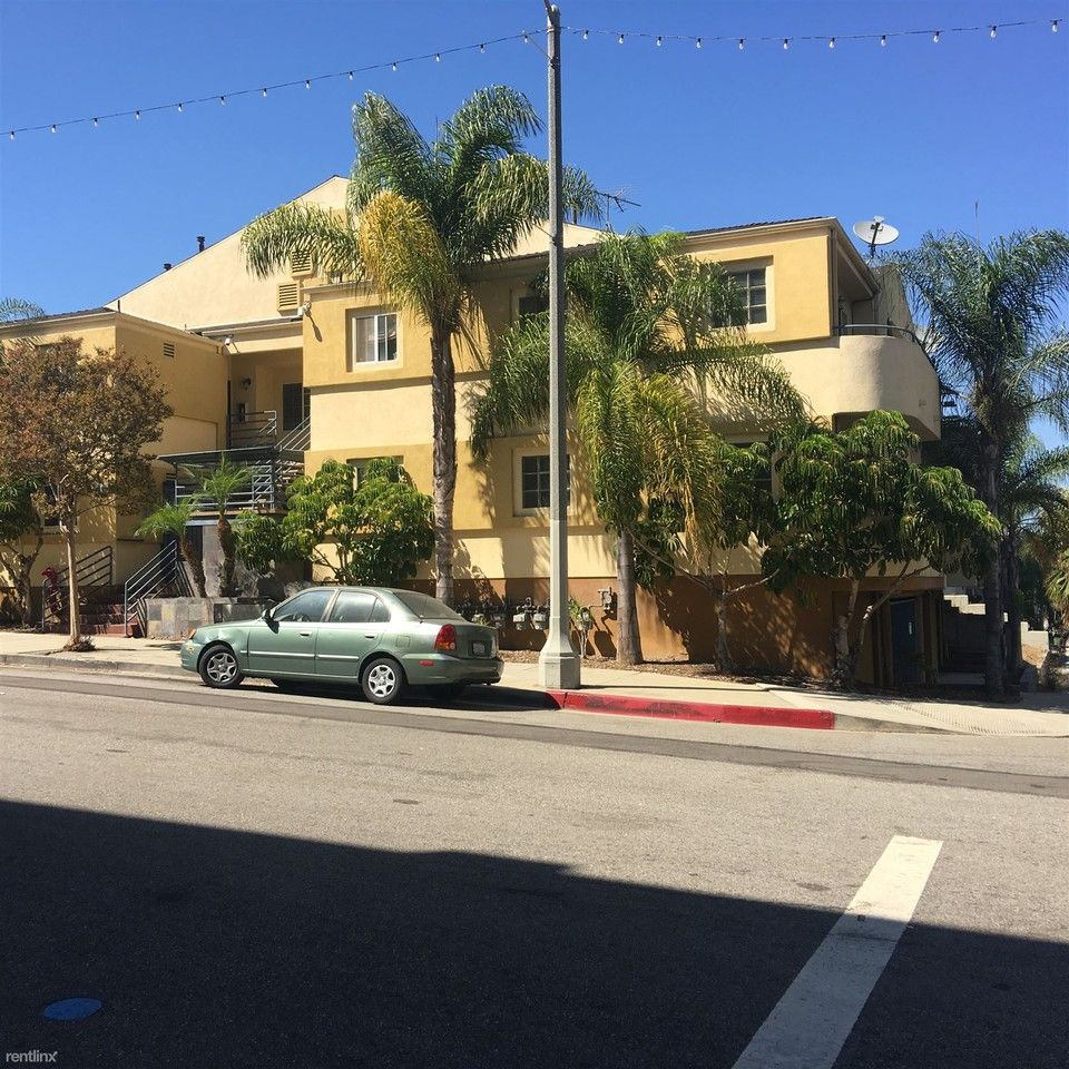404 W 4th St Apartments For Rent In Central San Pedro, Los