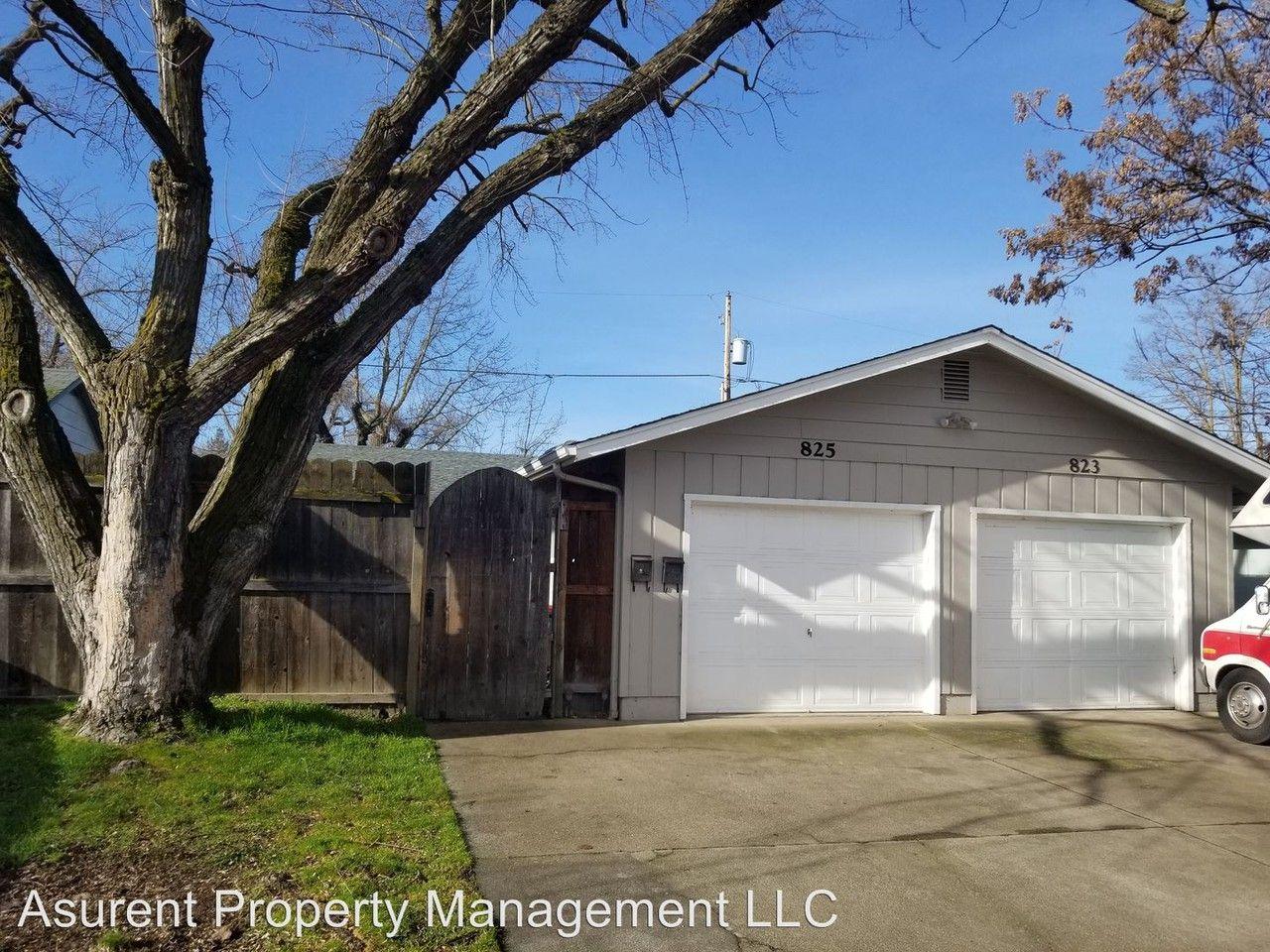 823 Oak St, Medford, OR 97501 2 Bedroom House for Rent for ...