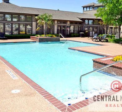 6700 Sandshell Boulevard Fort Worth Tx 76137 2 Bedroom