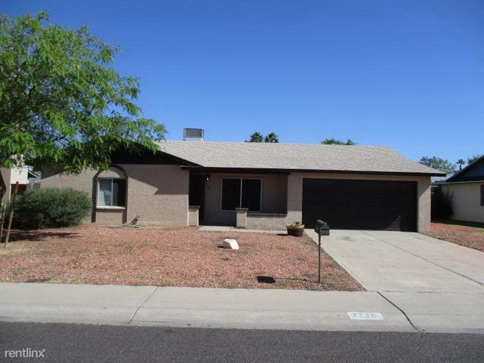 3736 W Hartford Ave Phoenix Az 85308 3 Bedroom House For