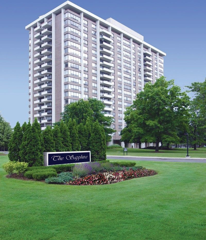 Apartments For Rent In Southfield Mi: Sapphire On North Park Drive Apartments For Rent