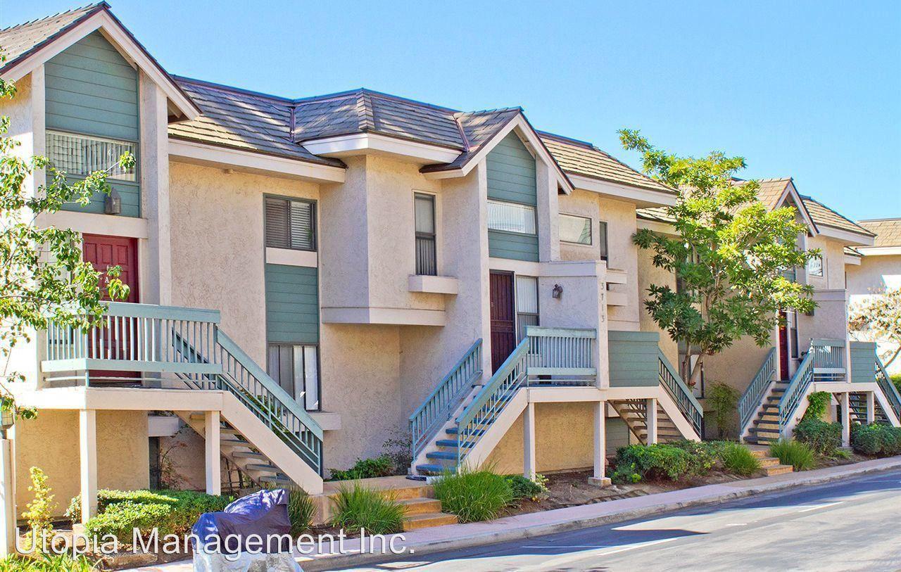 3713 Balboa Terrace #A, San Diego, CA 92117 - 2 Bedroom ...