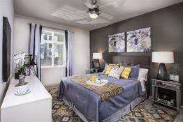 The Verdant Apartments 3700 Casa Verde St San Jose Ca 95134 With