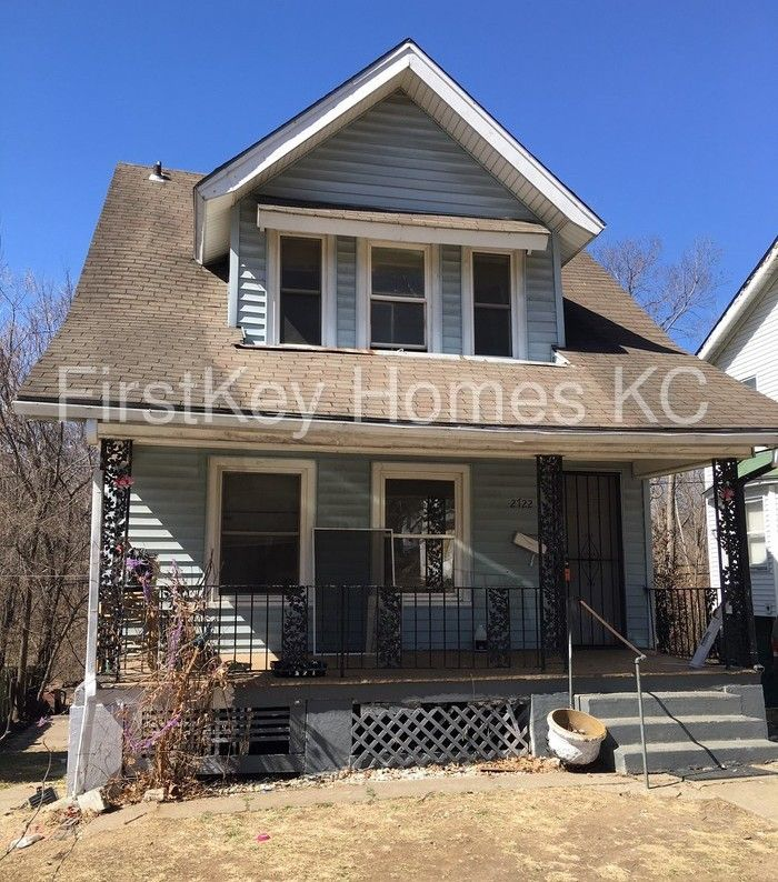 2 Bedroom Apartment For Rent In Nyc: 2722 Brighton Ave, Kansas City, MO 64128 2 Bedroom