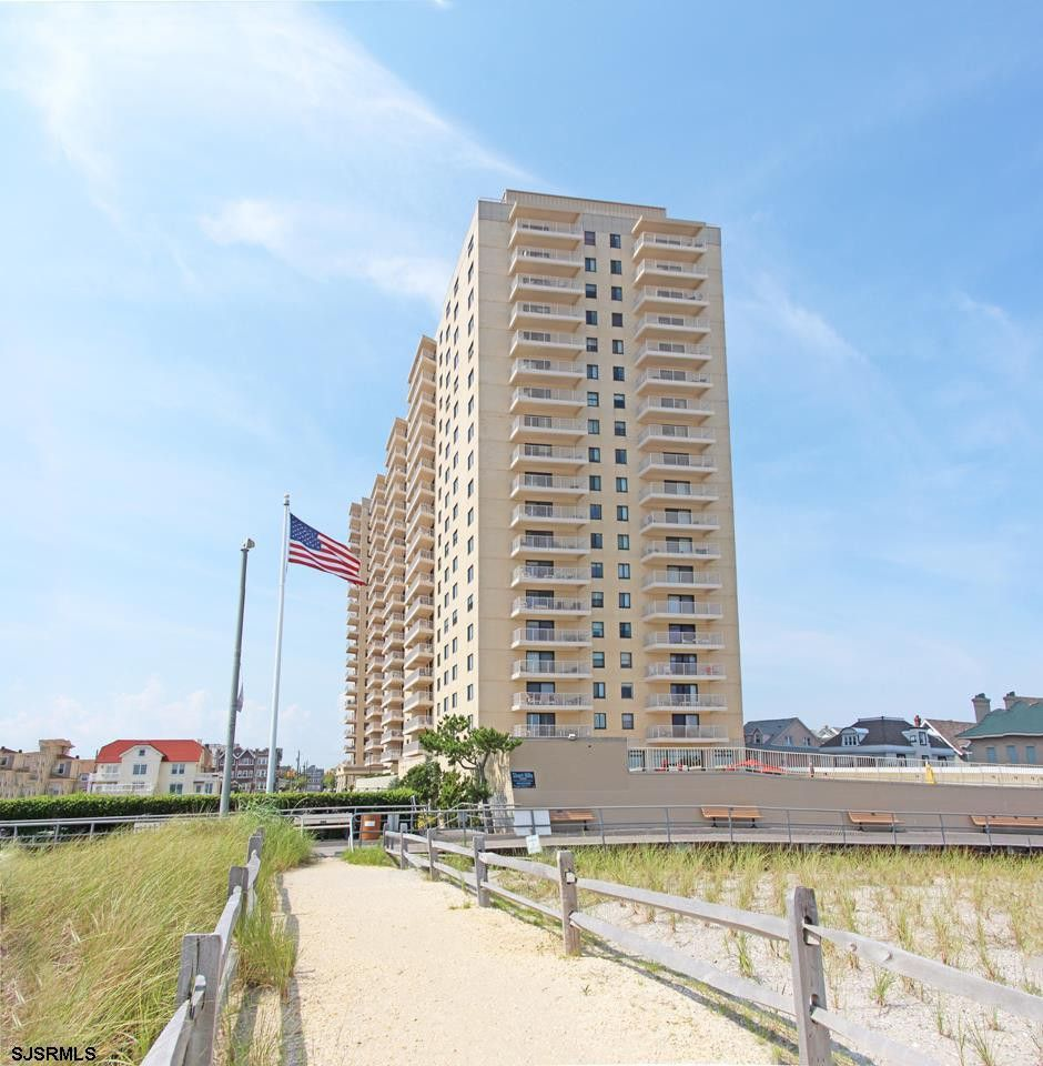5000 Boardwalk, Atlantic City, NJ 08406 2 Bedroom