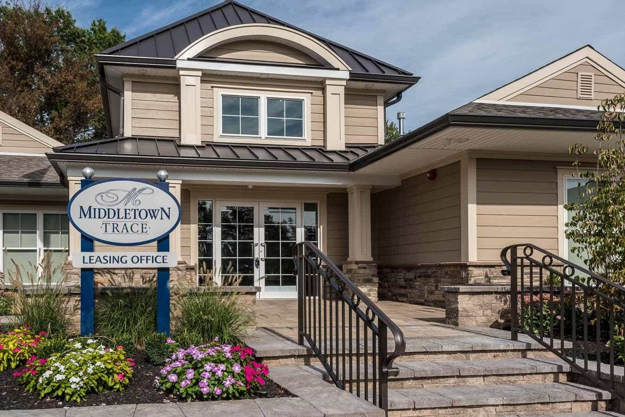 Middletown Trace Apartments for Rent - 800 Trenton Road ...