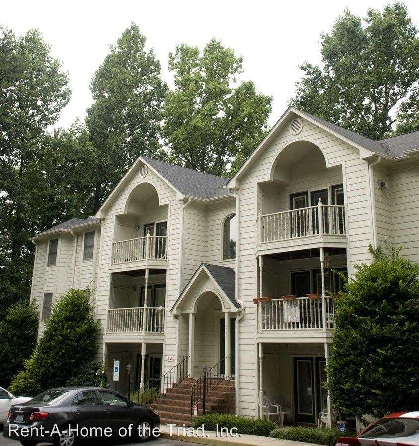 5934 W Friendly Ave, Greensboro, NC 27410 2 Bedroom House