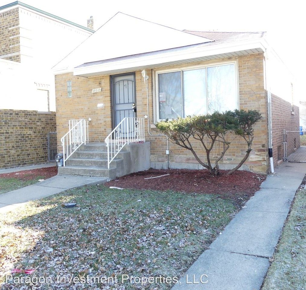 10215 S Rhodes Ave, Chicago, IL 60628 3 Bedroom House For