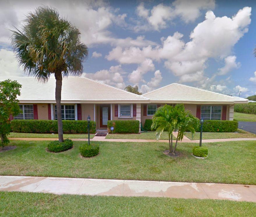 1443 SW 27th Ave #2D, Boynton Beach, FL 33426 2 Bedroom