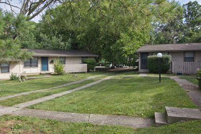 Forsythia Court Apartments for Rent - 6001 Barley Avenue ...