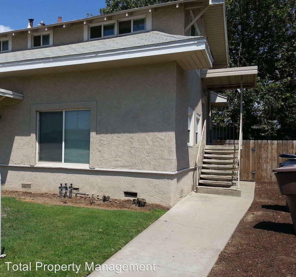 316 S O St, Tulare, CA 93274 2 Bedroom House For Rent For