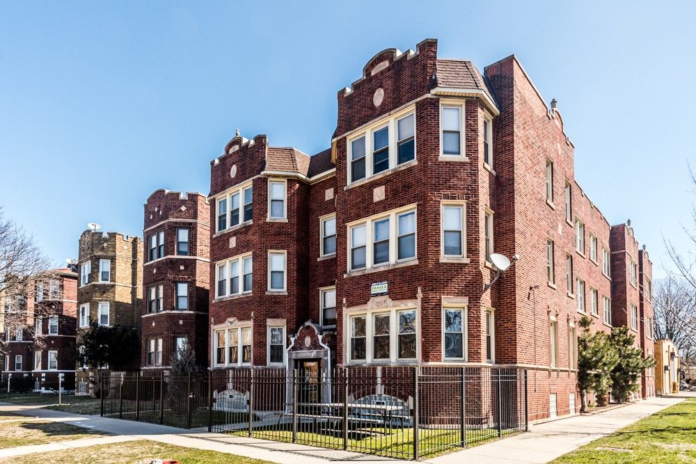 8057 S Dobson Ave Apartments for Rent in Chatham, Chicago ...