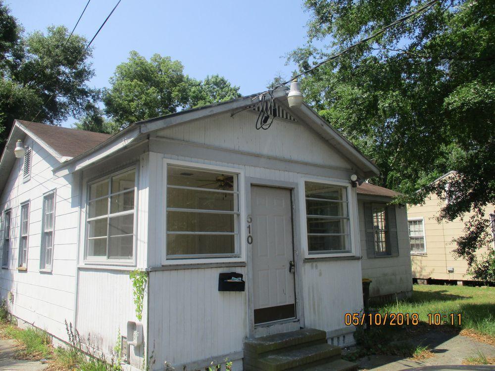510 W 65th St, Jacksonville, FL 32208 3 Bedroom Apartment ...