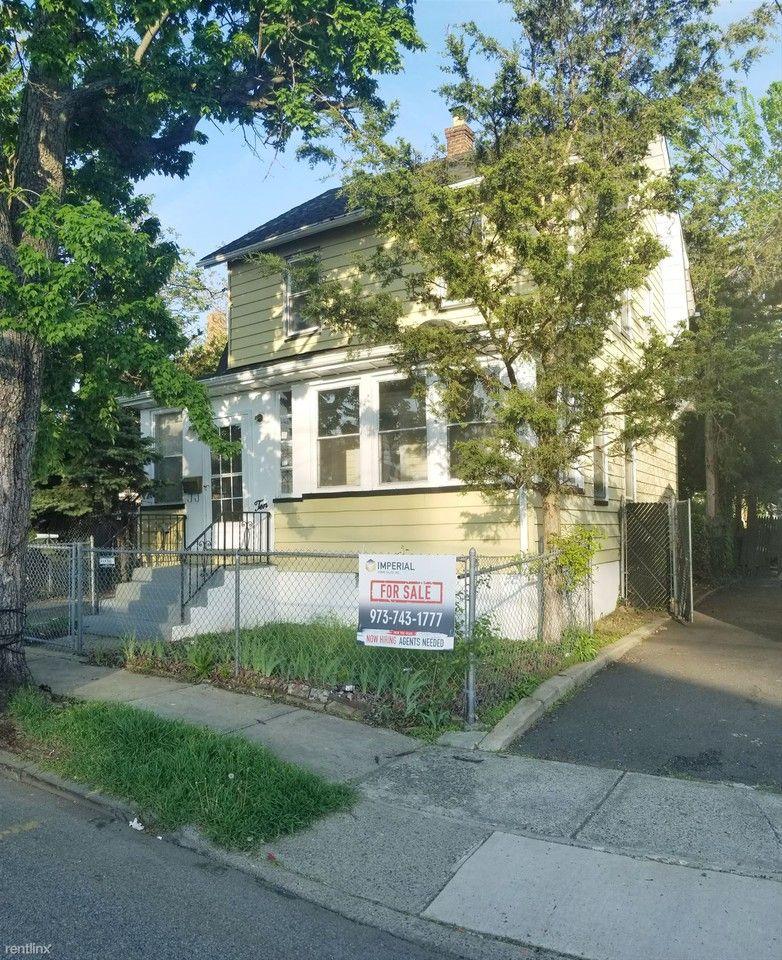 10 Temple Pl, Irvington, NJ 07111 4 Bedroom House For Rent