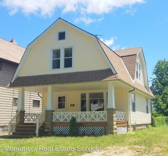 2227 W 101st St, Cleveland, OH 44102 3 Bedroom House For