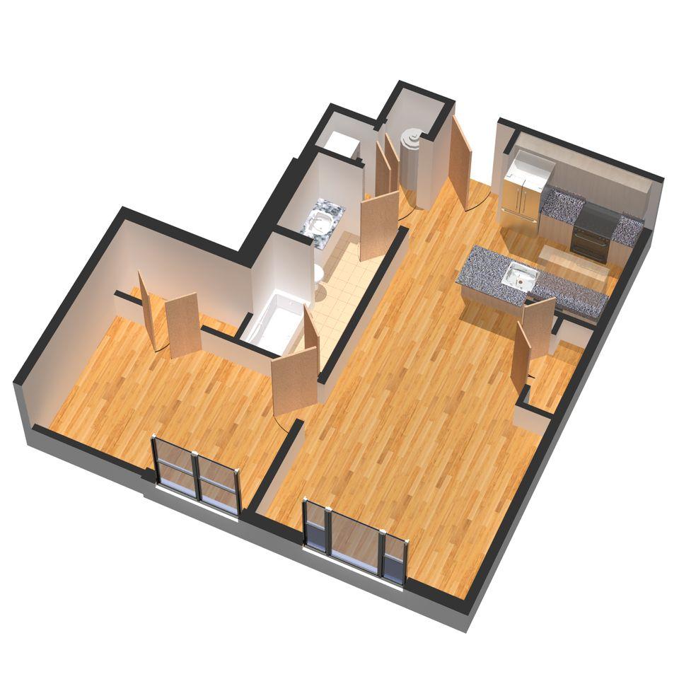 Melrose Ma Apartments: 10 Corey Street, Melrose, MA