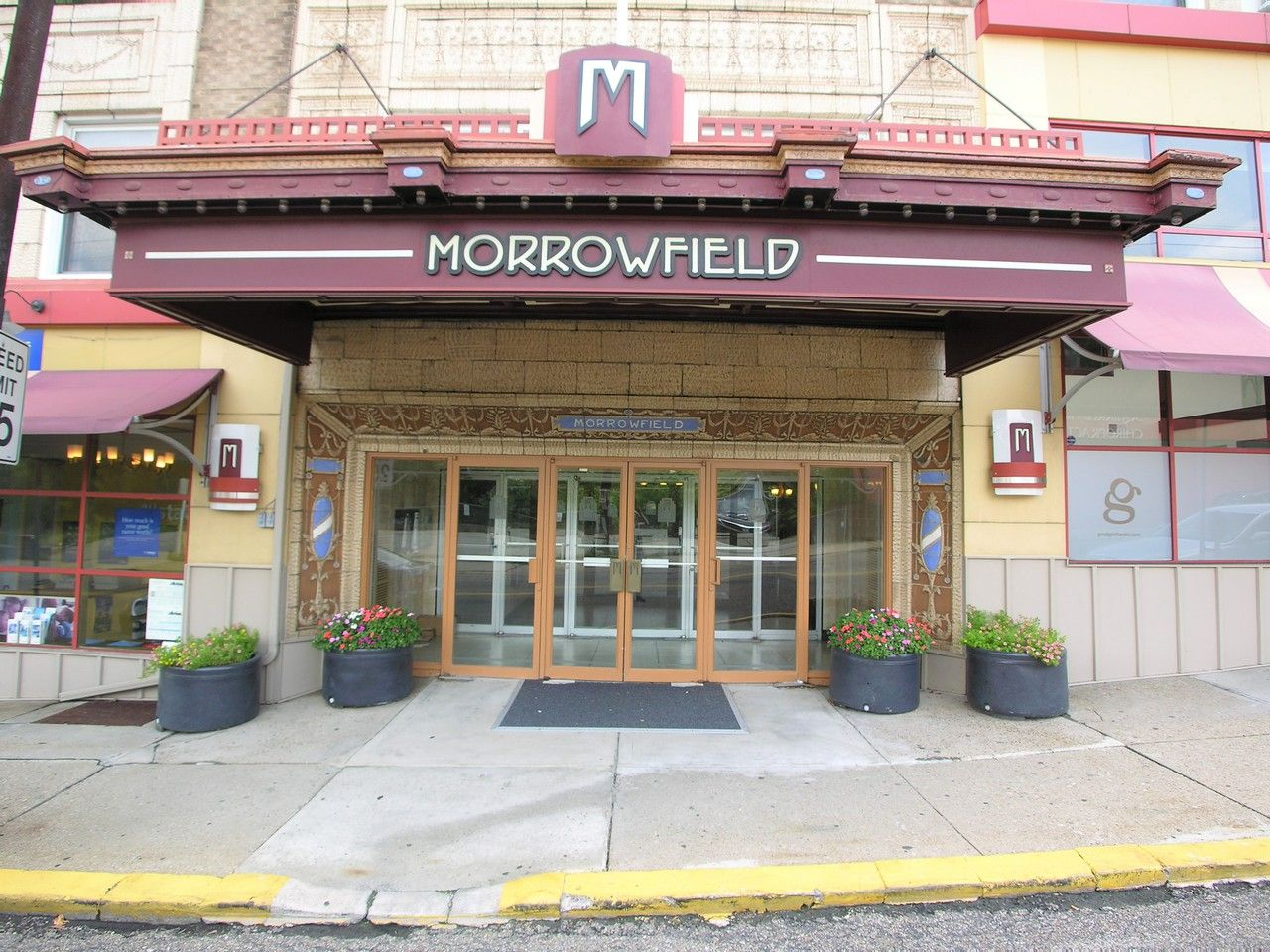 Morrowfield Apartments For Rent 2715 Murray Avenue