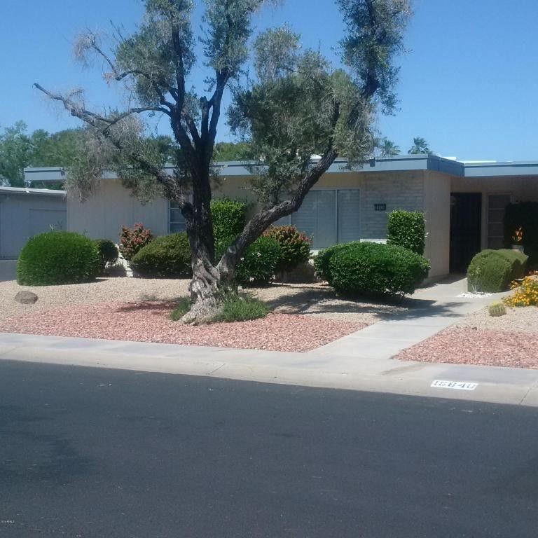 16636 N 102nd Ave, Sun City, AZ 85351 2 Bedroom Apartment