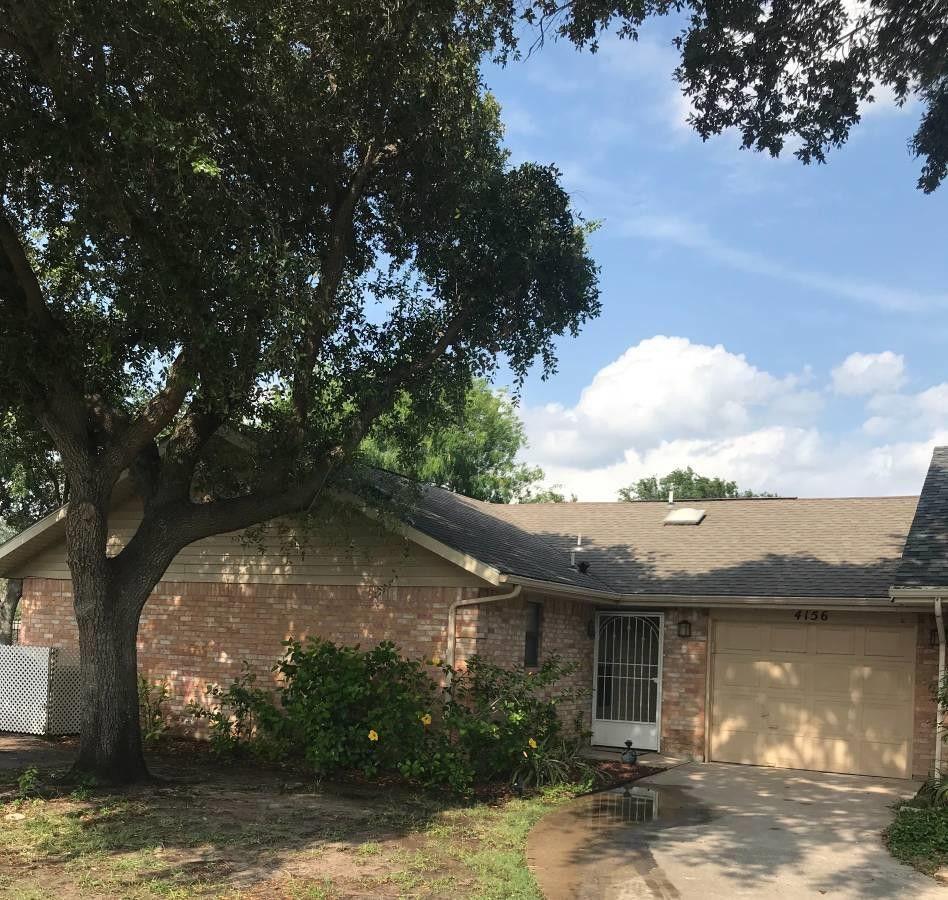 4156 Carnation Ave, McAllen, TX 78501 2 Bedroom House For