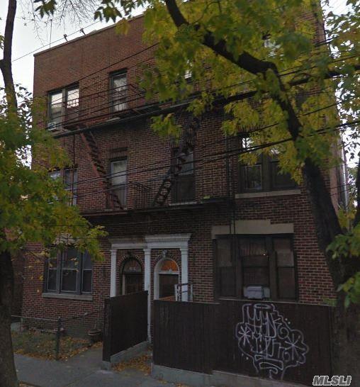 43-15 Judge St #2FL, New York, NY 11373