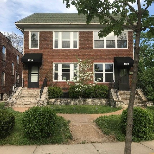 Claytonia Terrace Apartments For Rent In Richmond Heights
