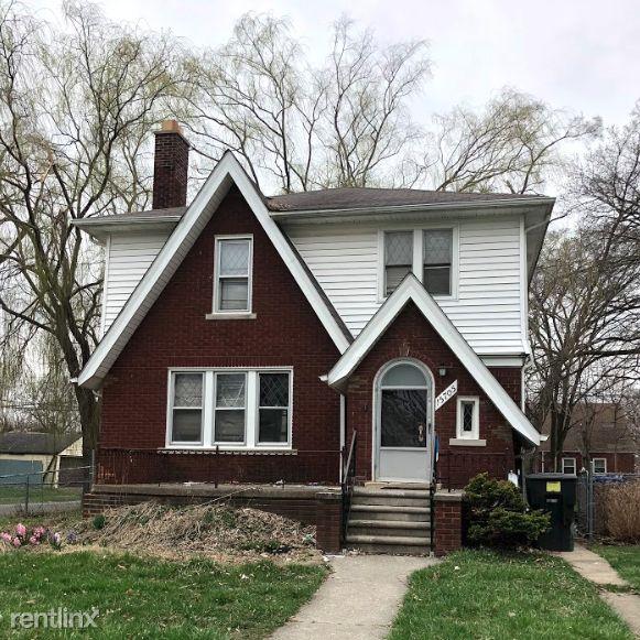 15705 Minock St, Detroit, MI 48223 3 Bedroom House For