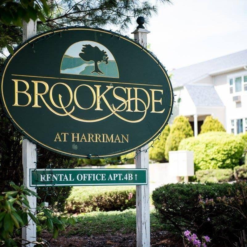 Brookside Garden Apartments For Rent