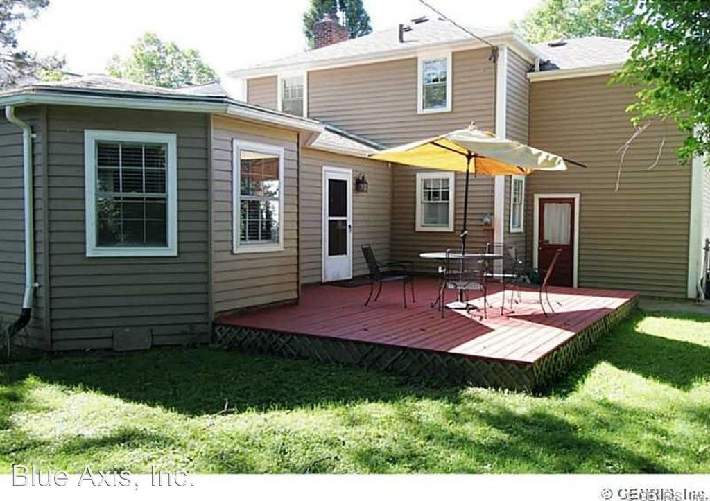 152 shelbourne rd rochester ny 14620 4 bedroom house for