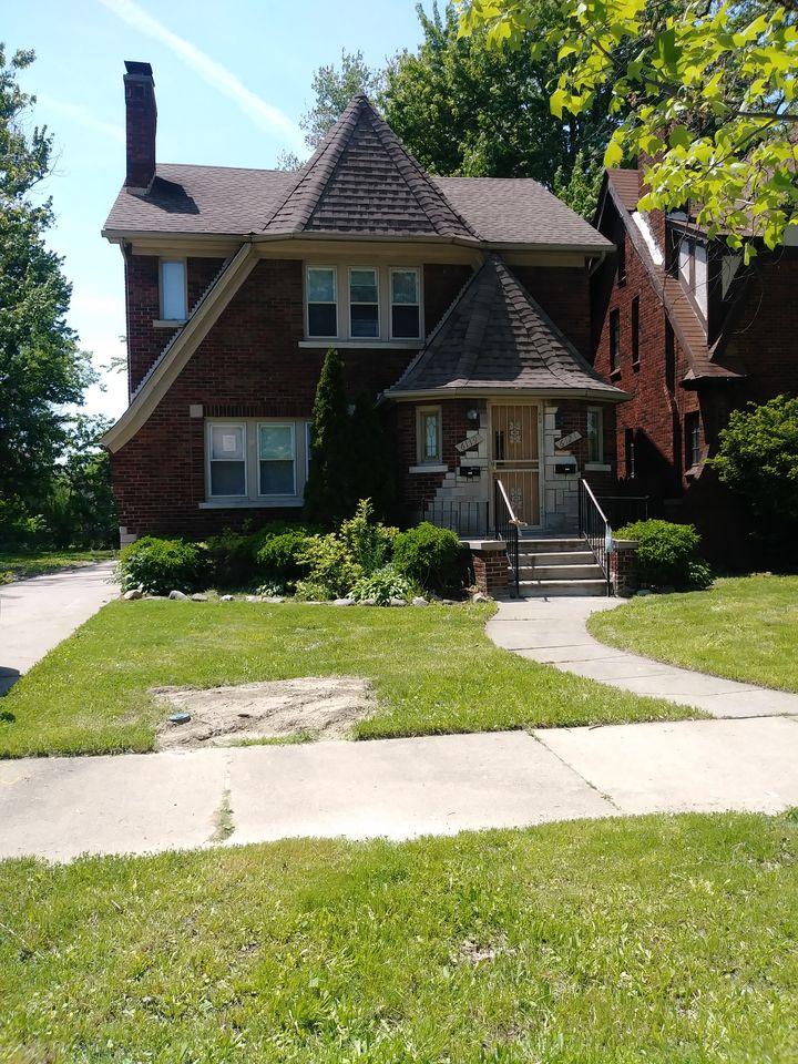 6119 Yorkshire Rd, Detroit, MI 48224 3 Bedroom House for ...