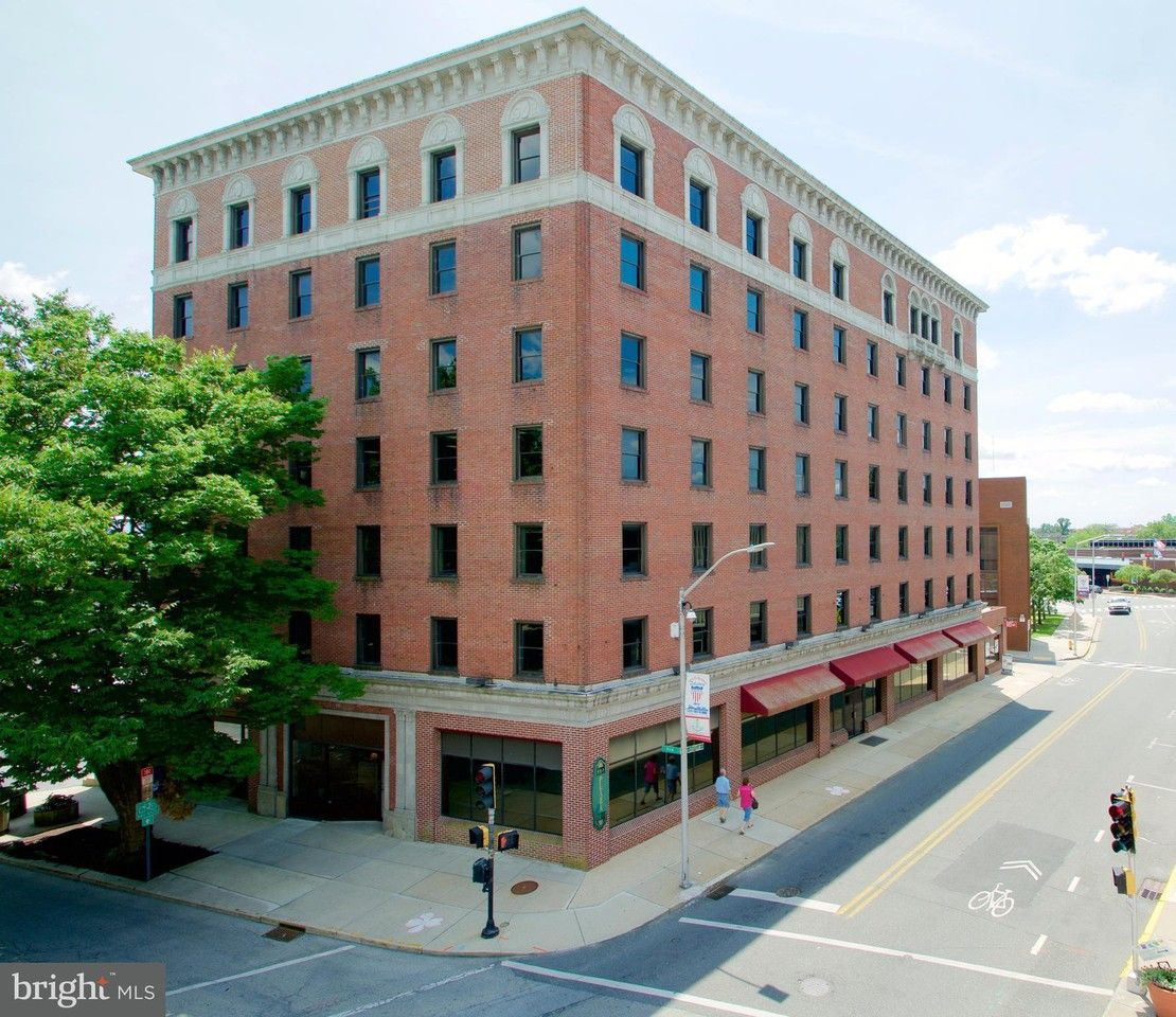 East Main Apartments Home: 100 E Main St #403, Salisbury, MD 21801 Studio Apartment