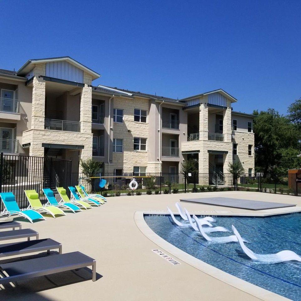 Wells Branch Apartments: Trillium Terrace Apartments For Rent