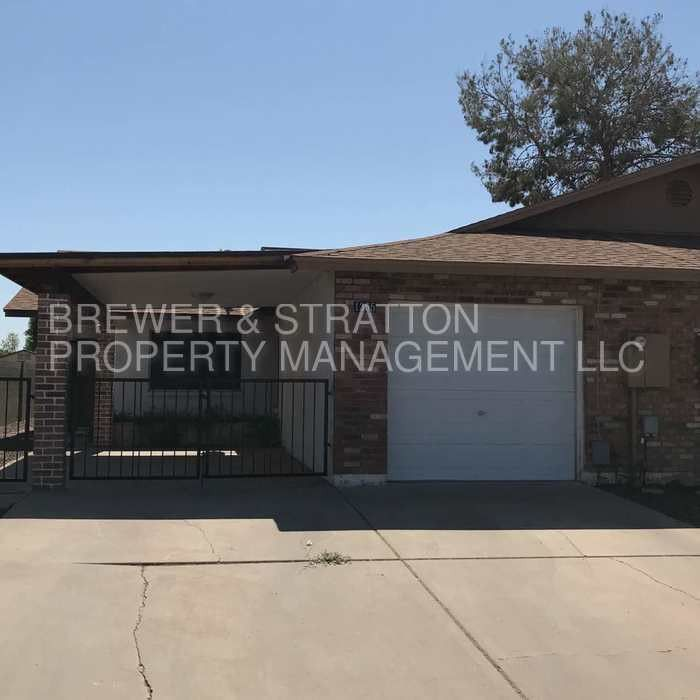 1355 S Allen, Mesa, AZ 85204 3 Bedroom Apartment For Rent