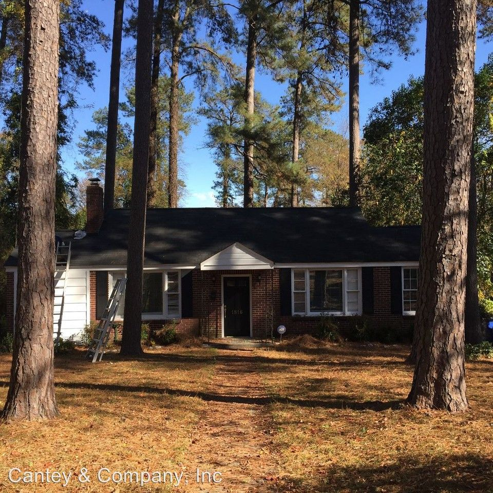 Apartments In Columbia Sc Close To Usc: 1816 Bristol Dr, Columbia, SC 29204 3 Bedroom House For