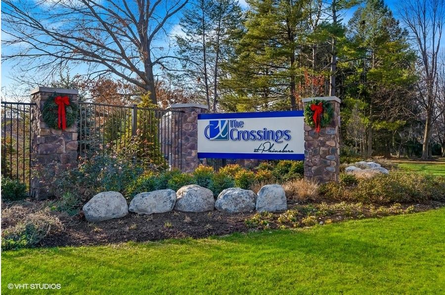 Crossings At Plainsboro Apartments For Rent 60 Fox Run