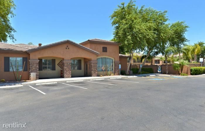 Siegel Suites Tolleson Apartments For Rent 1204 N 91st