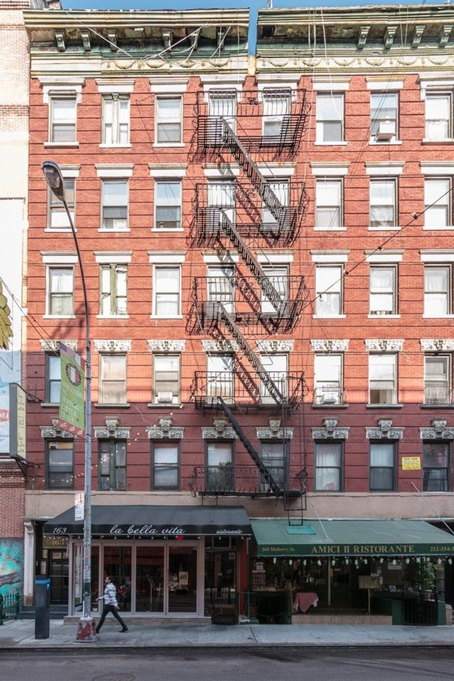 163 Mulberry Street Apartments For Rent 163 Mulberry St