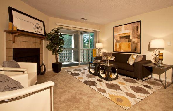 Camden Touchstone Apartments For Rent 9200 Westbury