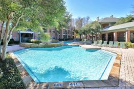 Oaks Hackberry Creek Apartments For Rent 6901 N State